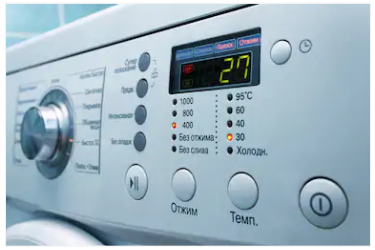 washing machine repairs in roodepoort