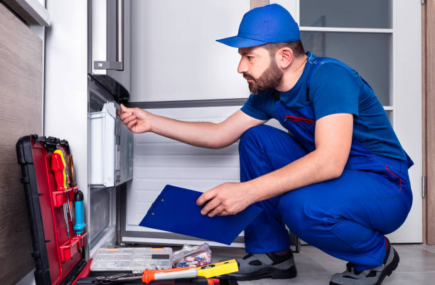 Fourways Fridge and Freezer repair